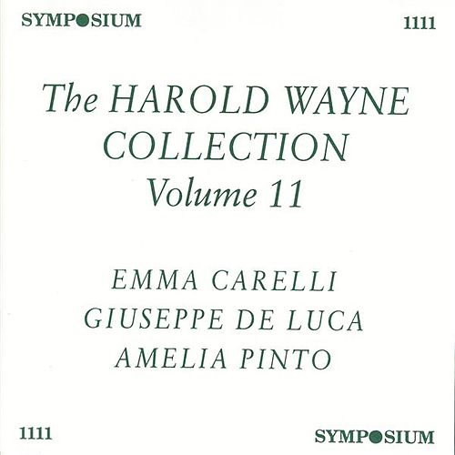 The Harold Wayne Collection, Vol. 11 (1902-1903) by Various Artists