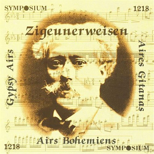 Zigeunerweisen (1899-1940) by Various Artists