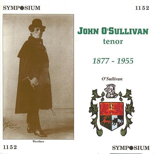 O'Sullivan (1916-1928) by Various Artists