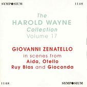 The Harold Wayne Collection, Vol. 17 (1907-1910) by Various Artists