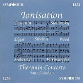 Ionisation (1927-1945) by Various Artists