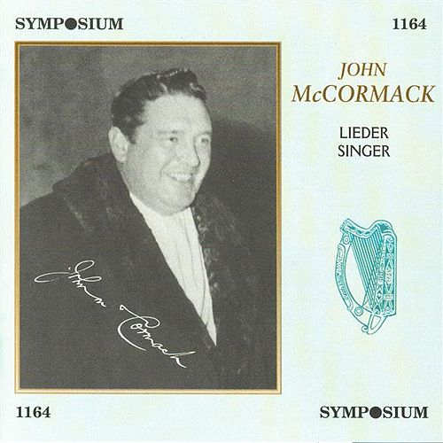 John McCormack (1914-1940) by Various Artists