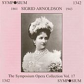 Sigrid Arnoldson (1906-1910) by Various Artists