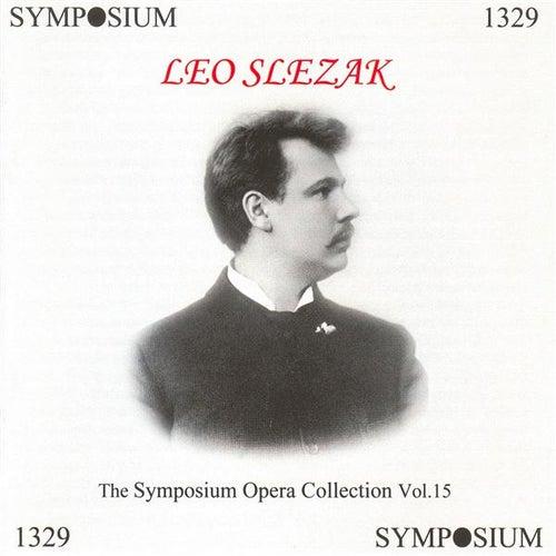 Leo Slezak Leo Slezak II