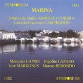 Arrieta: Marina (1929) by Various Artists