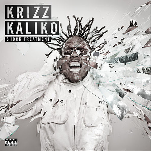 Shock Treatment by Krizz Kaliko
