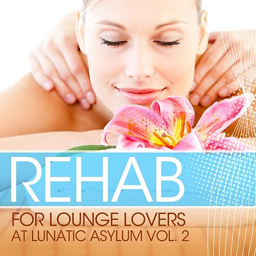 Rehab for Lounge Lovers At Lunatic Asylum, Vol. 2 by Various Artists