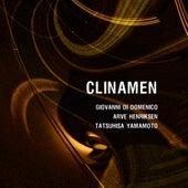 Clinamen by Giovanni Di Domenico, Arve Henriksen, Tatsuhisa Yamamoto