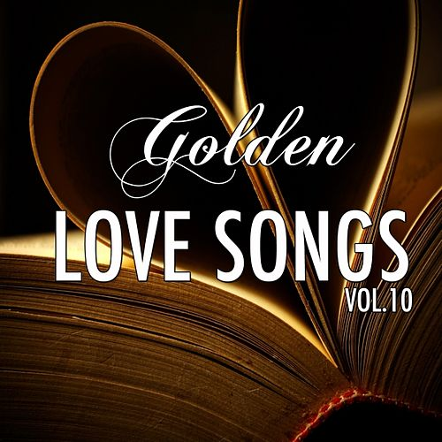 Golden Lovesongs, Vol. 10 (Heartbreaker) by Ray Charles