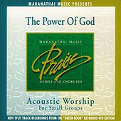 Acoustic Worship: The Power Of God by Various Artists