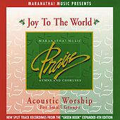 Acoustic Worship: Joy To The World by Maranatha! Acoustic