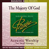 Acoustic Worship: The Majesty Of God by Various Artists