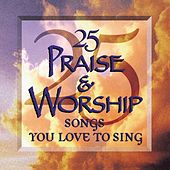 25 Praise & Worship Songs You Love To Sing by 25 Praise And Worship Songs You Love To Sing Performers