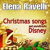 Christmas Songs and Soundtracks Disney by Elena Ravelli