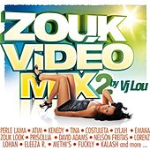 Zouk Video Mix, vol. 2 by Various Artists