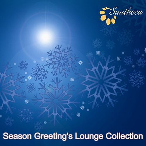 Season Greeting's Lounge Collection by Various Artists