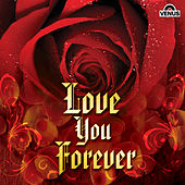Love You Forever (Bollywood Valentine's) by Various Artists