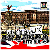 The Biggest UK Bhangra Hits Vol:3 by Various Artists
