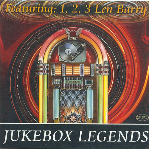 Jukebox Legends by Various Artists