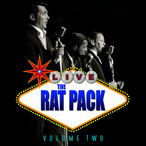 The Rat Pack Vol 2 by Frank Sinatra
