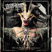 Blood Magick Necromance by Belphegor