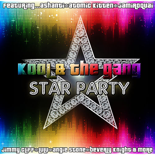 Star Party by Kool & the Gang