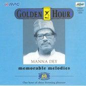 Golden Hour - Manna Dey by Manna Dey