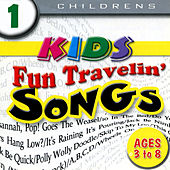 Kids Fun Travellin' Songs Volume 2 by Various Artists