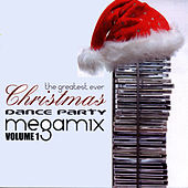 The Greatest Ever Christmas Dance Party Megamix Volume 1 by Studio 99