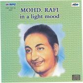 In A Light Mood-Mohd.Rafi by Mohd. Rafi