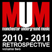 2010 - 2011 Retrospective Volume 2 by Various Artists