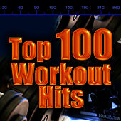 Top 100 Workout Hits by Cardio Workout Crew