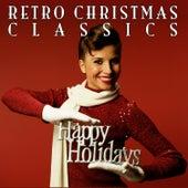 Retro Christmas Classics von Various Artists