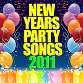 New Year's Party Songs by Various Artists