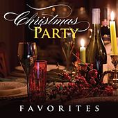 Christmas Party Favorites by Various Artists