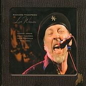 Live Warrior by Richard Thompson