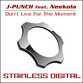 Don't Live for the Moment by J Punch