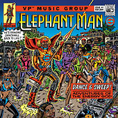 Dance & Sweep! - Adventures of The Energy God by Elephant Man
