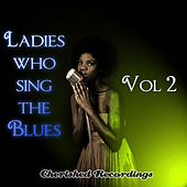 Ladies Sing The Blues Vol 2 von Various Artists
