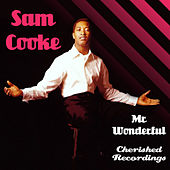 Mr Wonderful by Sam Cooke
