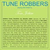 Hits of Antonio Carlos Jobim by Various Artists