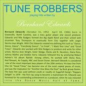 Hits of Bernard Edwards by Various Artists