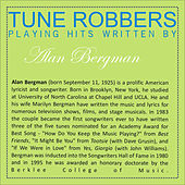 Hits of Alan Bergman by The World-Band