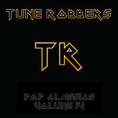 The Tune Robbers play Pop Classics Vol. 4 by Various Artists