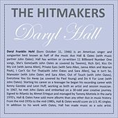 Hits written by Daryl Hall by The World-Band