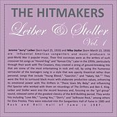 Hits of Leiber & Stoller - Vol. 1 by The World-Band