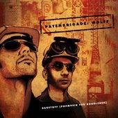 Baustoff [Popmusik für Rohrleger] by Patenbrigade: Wolff