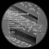 Parallel Opposites EP by Various Artists