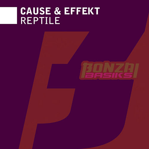 Reptile by Cause