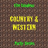 Western Party by Various Artists